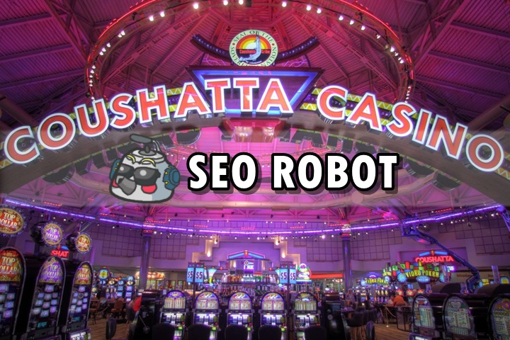 Cara Menang Casino Online Modal Kecil
